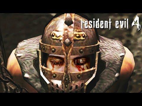 RESIDENT EVIL 4: 100% - Inimigo Decepcionante... #11