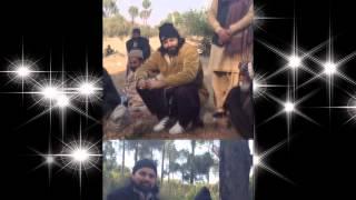 A Trip to the Chilla Gahh of Ala Hazrat Qibla Pir Meher Ali Shah Sahib Golarvi R.A