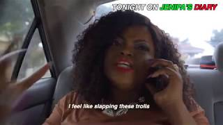 Jenifa's diary Season 10 Episode23 |FAKE SMILE| - Now on SceneOne TV App and www.sceneone.tv