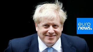 #BrexitDeal: EU leaders arrive as deal between the EU and the UK has been confirmed | Live
