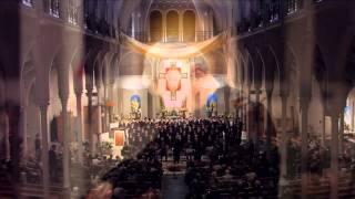 The Paris Boys Choir - JS.BACH Cantate BWV 4 - Petits Chanteurs de Sainte-Croix - Concert 1/3