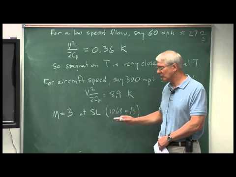 Compressible Flow Part 1