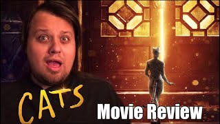 CATS (2019) - Movie Review