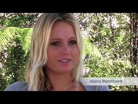 Bethany Hamilton Just Posted Classic Footage of Her Longtime Friendship With Alana Blanchard