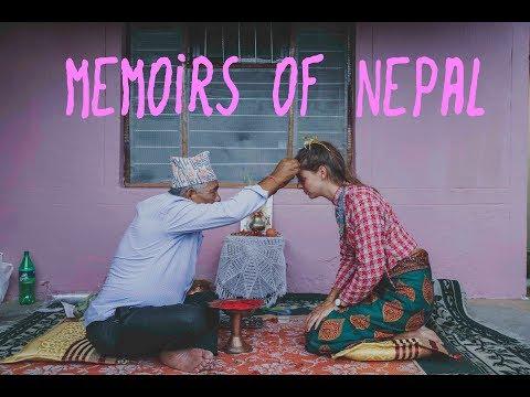 Memoirs of Nepal | Travel film on Nepal