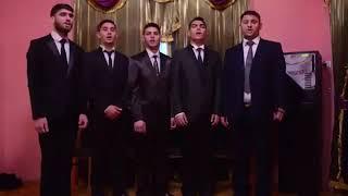 Відео колядки від Роман Сергийович