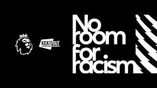 LFC supports No Room For Racism campaign