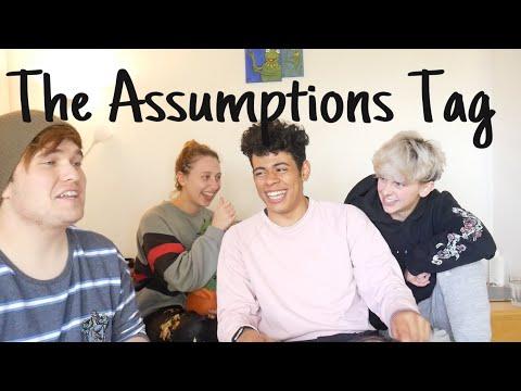 The Assumptions Tag