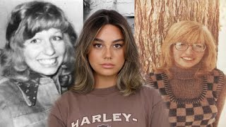 SOLVED AFTER 44 YEARS: Tнe Case of Arlis Perry