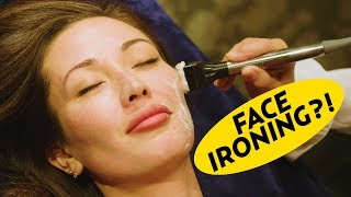 Face Ironing? We Tried Forma Skin Tightening Treatment | The SASS with Susan and Sharzad