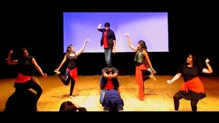 Tu meri, Saturday Saturday, Tune Mari Entriyaan, Ganpati - Bollywood Dance at ISA, TU Delft