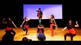 Tu meri, Saturday Saturday, Tune Mari Entriyaan, Ganpati - Bollywood Dance at ISA, TU Delft