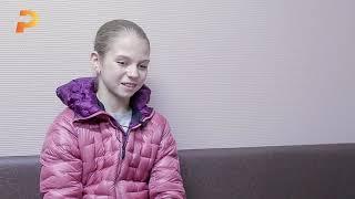 Александра Трусова - чемпионка мира по фигурному катанию среди юниоров 2018 | РЯЗАНЬ TEAM