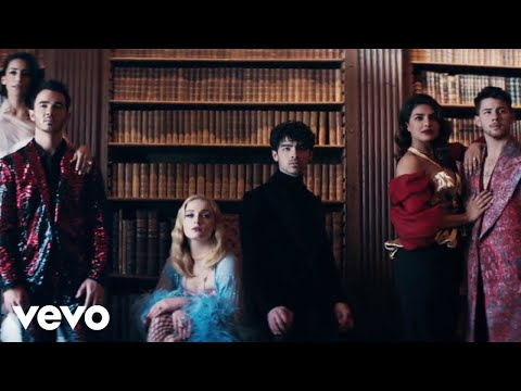 Jonas Brothers - Sucker (Official Video)