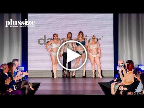 Dama Kier - Plus Size Fashion Days Poland 2019