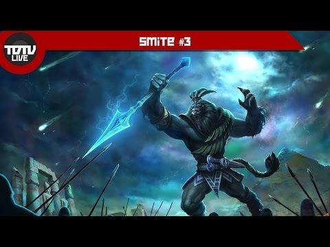 видео: smite [#3] - Белочка-разрушитель!