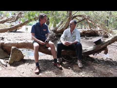 World101x: Full Interview with UQ Anthropologist David Trigger