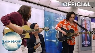 Sing Street - Busking in London streaming