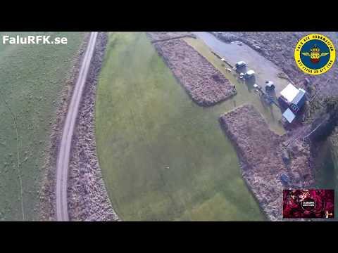 Quadcopter 250 more training