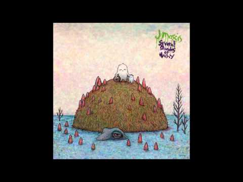 J Mascis - Several Shades Of Why [Full Album] 2011