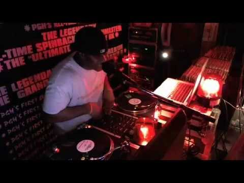 underground ''real'' hip hop mastermix!!! ep 12