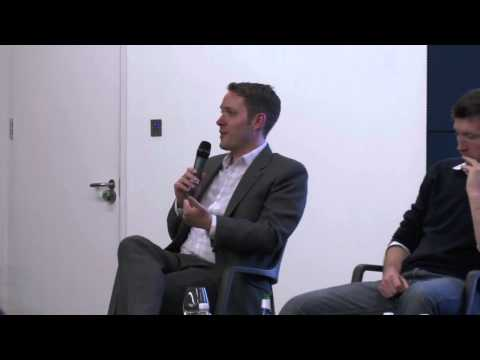 Panel discussion - Innovations in Hedge Fund Technologies