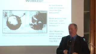 Bernard Carlson al Museo FIRST- parte 2/2