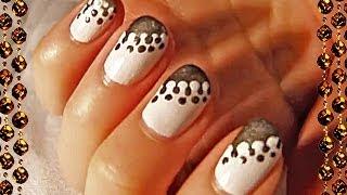 Дизайн ногтей. Маникюр. Рисунки на ногтях.(Сегодня маникюр - это неотъемлемая часть элегантной женщины. Мы все давно знаем, что маникюр - это визитная..., 2014-01-07T22:07:51.000Z)