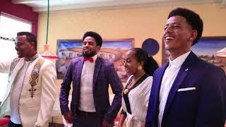 YRF Entertainment Qdus Yohannes Mesqel  2020: (በዓል ቅዱስ የውሃንስ መስቐል)ብሓይልዝጊ - part 2