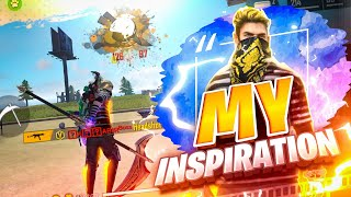 YOU ARE MY INSPIRATION ❤️