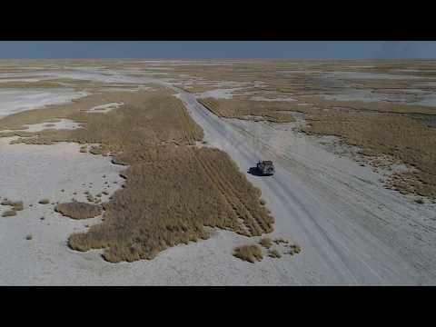 Botswana - The land of Elephants
