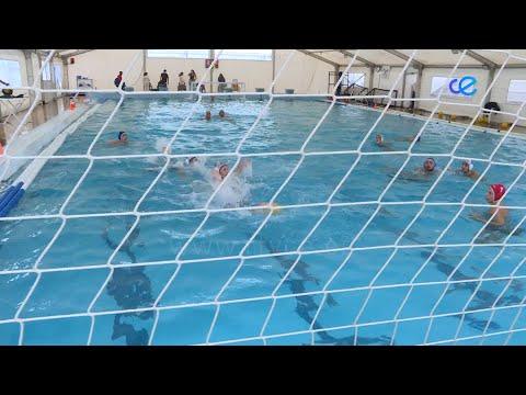 Se aplaza el Caballa-Sevilla femenino y siete partidos más de waterpolo en categorías menores