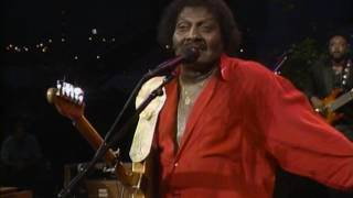 Watch Albert Collins Travelin South video