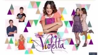 Violetta Love Music Passion - Unser deutschsprachiger Violetta Blog