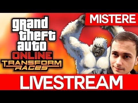 Mistere in GTA 5 Online impreuna cu voi! (LIVE + Giveaway)