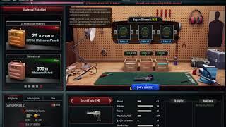Zula/Oyuna para yatırmadan altın ile satılan ZA lı silahları kullanmak NASILMI videoyu izleyin !!!