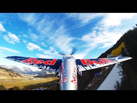 GoPro: Never A Dull Moment With Hannes Arch