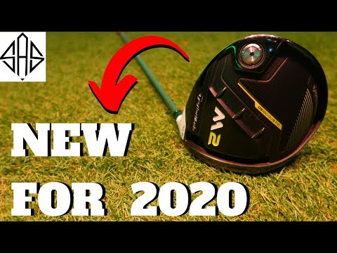BEST NEW VALUE DRIVER GOING INTO 2020!? - TAYLORMADE