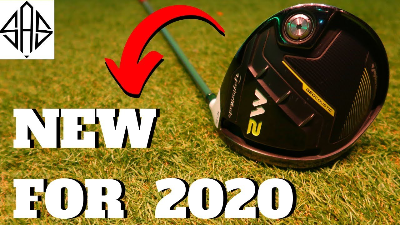 Best Golf Drivers 2020.Best New Value Driver Going Into 2020 Taylormade
