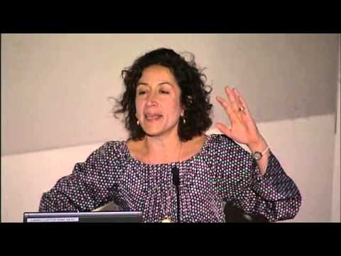 """Hanna Rosin's Keynote Address: Evaluating Claims about """"the End of Men"""""""