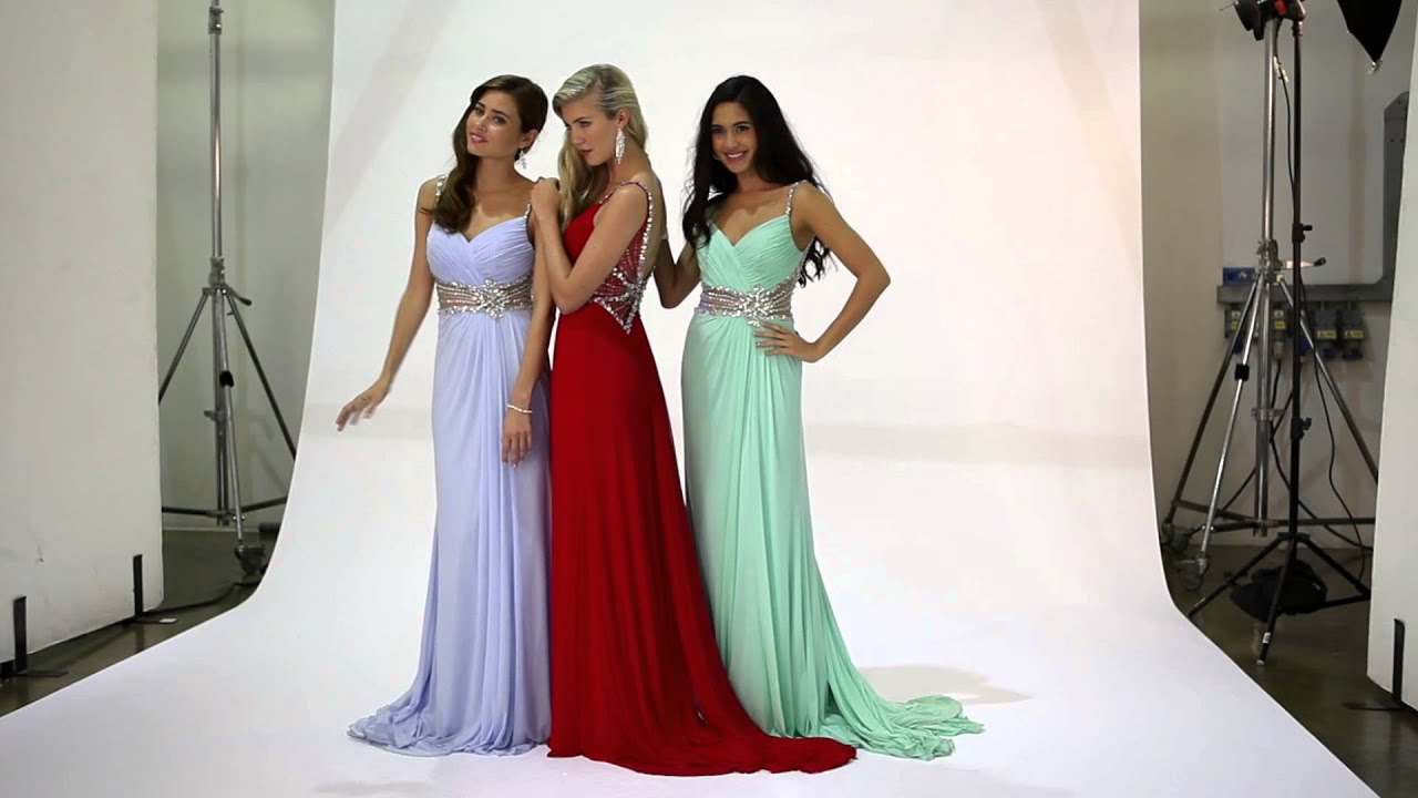 Harriet Prom dress by Tiffanys Illusion at www.cargoclothing.com ...