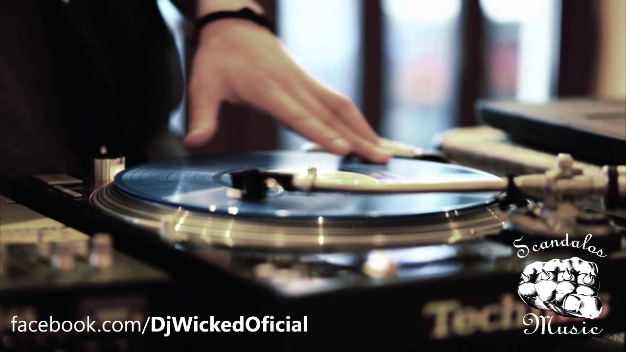 Download Promo DJ Wicked Ep.03