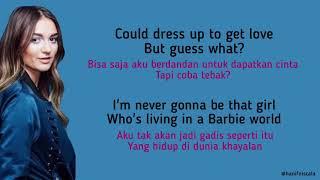 Daya - Sit Still Look Pretty | Lirik Terjemahan