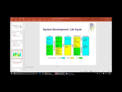 Business Analyst part 2