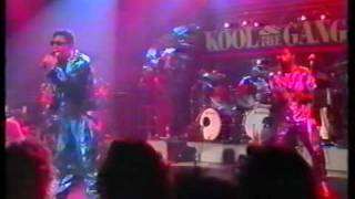 10. Peacemaker -  Kool And The Gang ( Live in Germany 1987 )
