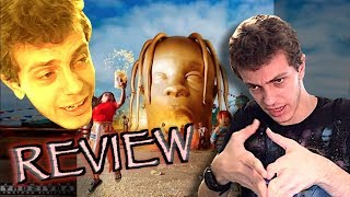 Baixar Travis Scott - ASTROWORLD REVIEW