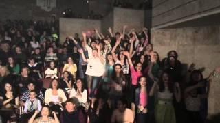 """Весь зал поёт песню """"Elvin Grey - Елама ярсыма""""  Live"""
