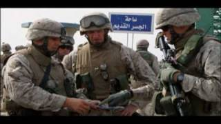 New Dawn: The Battles for Fallujah Book Trailer