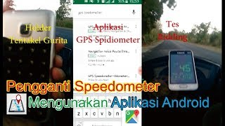 Video Holder Tentakel Gurita - Aplikasi GPS Speedometer Android download MP3, 3GP, MP4, WEBM, AVI, FLV Agustus 2018