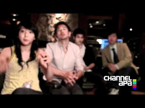 Clara Chung Team interview with channelAPA.com